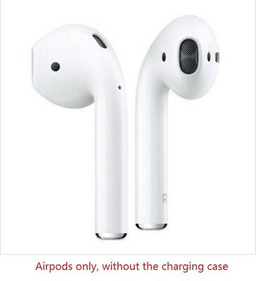 Wireless Bluetooth Headsets Left&Right EAR BUDS ONLY Apple AirPods With No Case