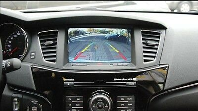 OEM Genuine Rear View Camera 1pce For Kia Optima 11-13 [95760-2T002]