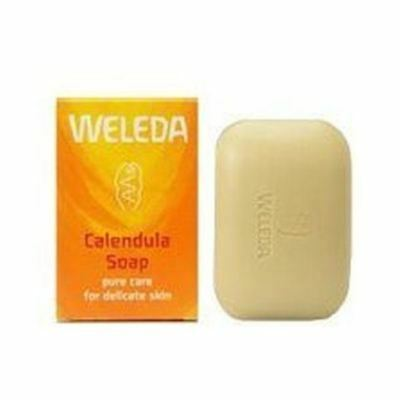 Weleda Baby Soap [100g] x 8 Pack
