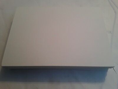 20 Cream 5x7 Mount Backing Boards