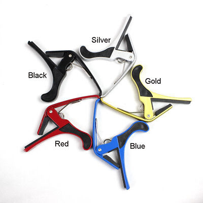 Folk Tiger Trigger Capo For Electric And Acoustic Guitar Musical Instruments G1