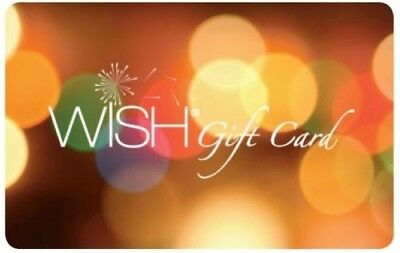 5% OFF Woolworths electronic gift card voucher Woolworth Wish Card $200
