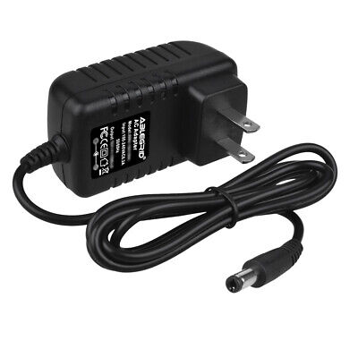 AC/DC Adapter For PoweRoll SW-120150TOP-O-Matic Electric Cigarette Rolling Maker