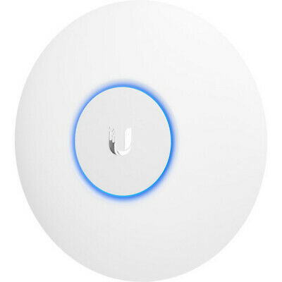 Unifi AC1750 Access Point With POE Injector