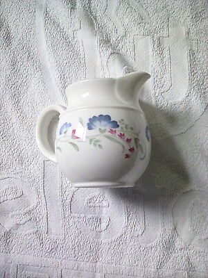 Royal Doulton Expressions Windermere Milk Jug 9Cm Tall