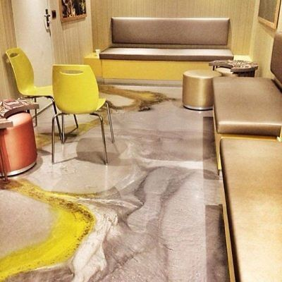 Epoxy Resin Luxury Metallic Sparkle Pearl Pigments for Designer Floors Worktops