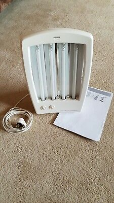 Philips Tanning Lamp HB175 - Sunlamp - Excellent Condition - LOW PRICE