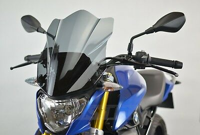 Puig Windshield New Generation Sport BMW G310R 16-18
