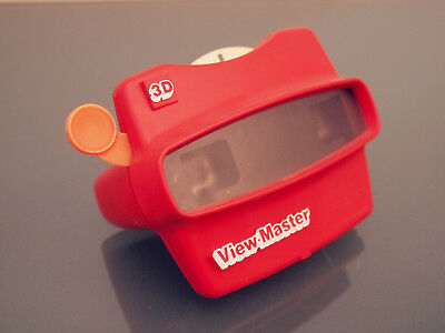View Master Rot