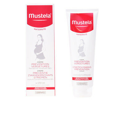 Cosmética Mustela unisex MATERNITE creme prevention vergetures 250 ml