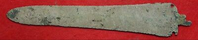 Nice Bronze Age Spearhead