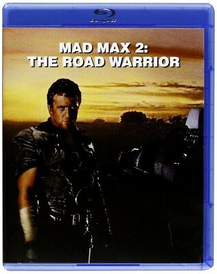 ★ Blu Ray - Mad Max 2 - Mel Gibson / George Miller - Neuf Sans Blister