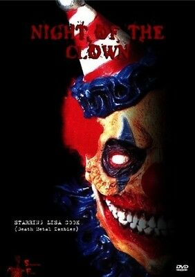 Night Of The Clown (DVD Used Very Good)