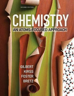 [PDF Download] Chemistry : An Atoms Focused Approach (2nd Edition)