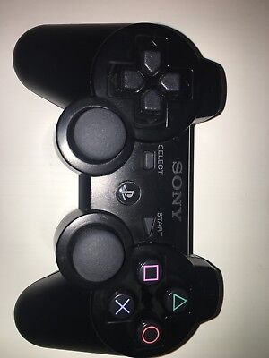 Official Playstation 3 - PS3 Controller Wireless Sony