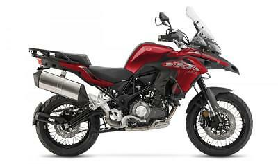 Benelli TRK 502x The ultimate adventure machine. Low rate finance.