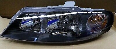 Genuine Holden New Lh Fog Lamp Suits Vx Calais Commodore