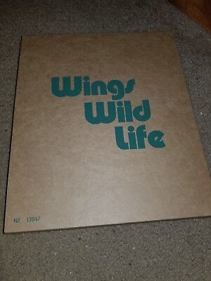 Paul McCartney and Wings Wild Life Deluxe Collection 3 CD 1 DVD Box Set Used