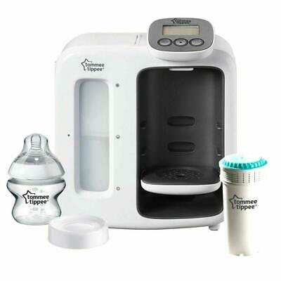Tommee Tippee Perfect Prep Machine Day & Night Free Shipping!