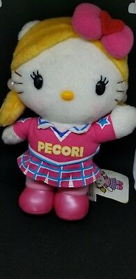 Limited Edition Sanrio Hello Kitty Pecori