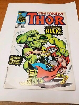 Thor # 3851987 VG Noreserve $.99 Comic