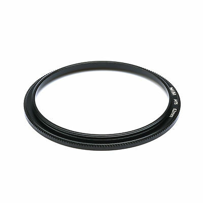 NiSi 62mm-67mm adaptor for NiSi M75 75mm Filter System