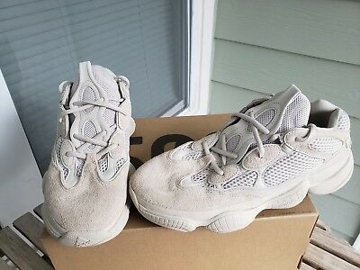 fe6aa0257164c ADIDAS YEEZY 500 Blush Size 11 100% Auth. OG All Worn Purchased From ...
