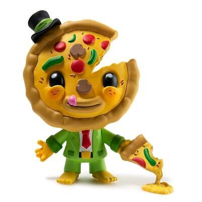My Little Pizza by Lyla & Piper Tolleson - Kidrobot Free Shipping!