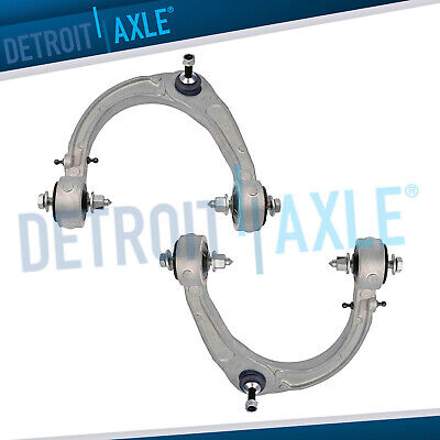 10Pc Front Upper Control Arm Lower Ball Joint Kit 2003 2004-2007 Cadillac CTS