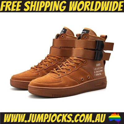 WAREHOUSE CANVAS SNEAKERS 3500 Mustard size 8 £55.08