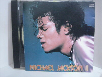 Very Best Of MICHAEL JACKSON II (11 track,MDRD-170)'92 /KOREA ONLY RARE CD