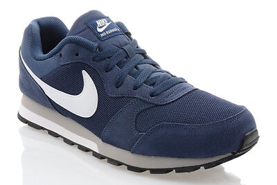new concept 3c1fb 7cf90 Chaussures Neuves Nike Md Runner 2 Homme Baskets de Sport Loisir 749794410