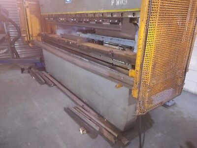 Ursviken Optima 200 Press Brake