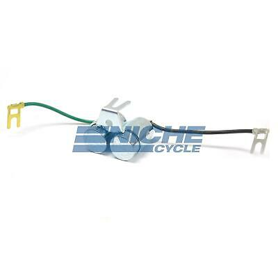 Kawasaki Condenser for Kokusan Ignitions 21013-037 617-611
