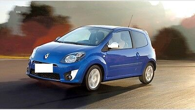 Chiptuning OBD Renault Twingo 1.2 TCE 100PS auf 130PS/205NM Clio GT 100 74KW RS