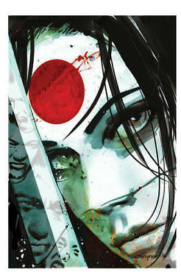 Suicide Squad Most Wanted Katana TP, Barr, Mike, Used Very Good Book