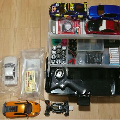 KYOSHO Mini-Z Conclusion Sell MR-03 KT-18 etc USED JDM