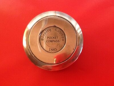 Stanley London Compass