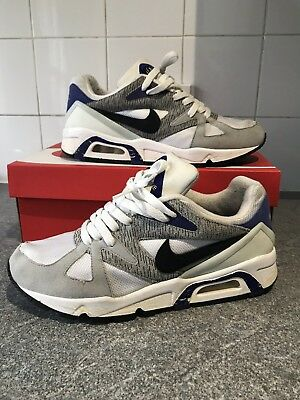 brand new e3d80 89590 Nike Air Structure Triax 91. UK Size 7 DS RARE
