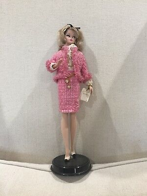 Preferably Pink Barbie Doll Barbie Fashion Model Collection Gold Label No Box