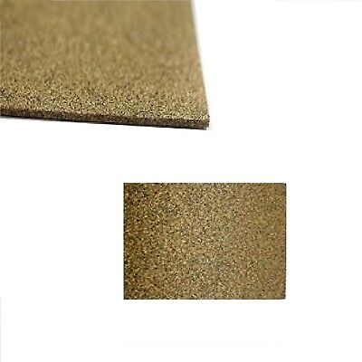 Cork Sheet 1.6mm x 120mm x 100mm