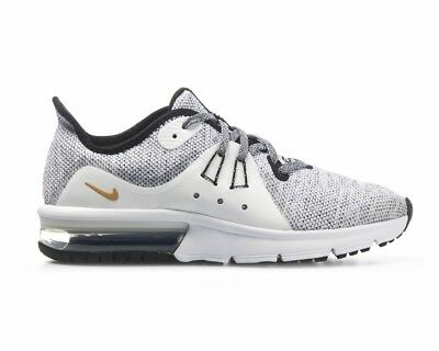 0091a782ebb8 Nike Air Max Sequent 3 Womens Trainers Running Gym UK Size 5 Brand New Boxed