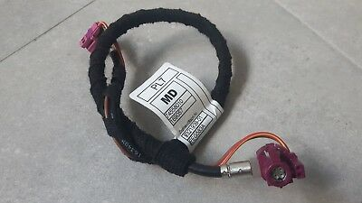 """Genuine BMW monitor cable for NBT navigation 3' / 4"""" series F30,  1' series F20."""