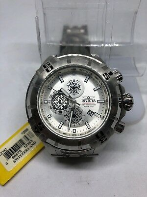 Invicta Mens Pro Diver 12353 Stainless Steel Chronograph Watch (read) #2