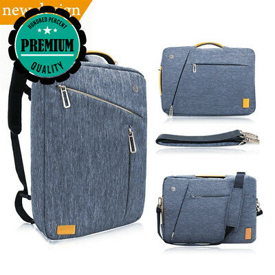 WIWU Laptop Backpack 15.6 inch for Men Women Water Resistant Convertible...