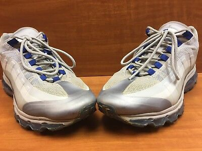 Details about Men's Nike Air Max '95+ BB USA Olympic What The Max WTM Running Shoes 2012 sz 9