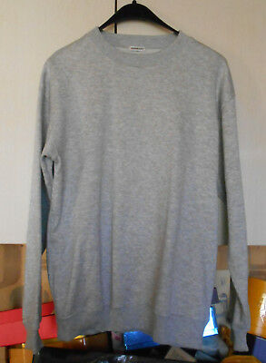 8abc9626fee Sweat-shirt-homme-DAMART-Taille-98-M-gris.jpg