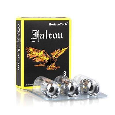 Authentic Horizon-Tech Falcon Coils (3pcs) F1 F2 F3 M2 US Seller Fast Ship