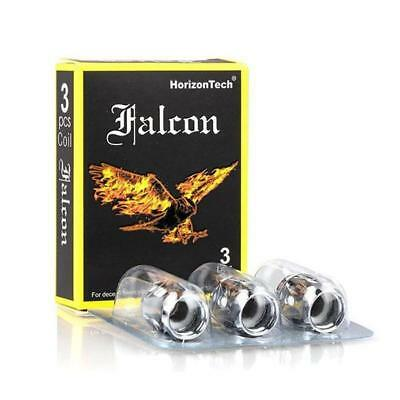 Authentic Original Horizon Falcon Coils 3pcs F1 F2 F3 M2 US Seller Fast Ship