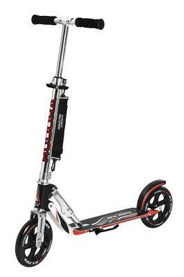 Hudora Big Wheel Scooter RX 205 (14724) | Cityscooter | Aluminium City Roller